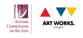 Arizona Commission on the Arts & the National Endowment for the Arts